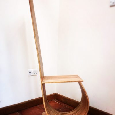 pendulum chair