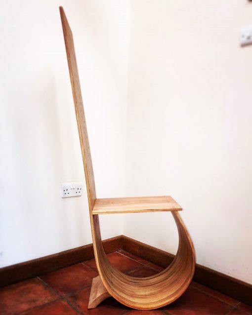 pendulum chair