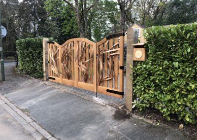 HWD Gates 1