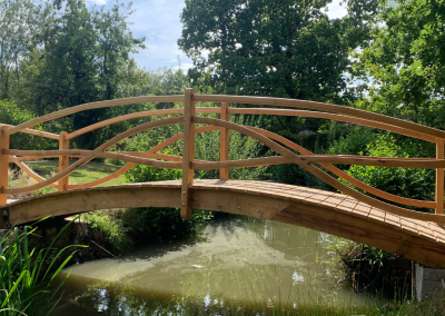 HWD Bridge